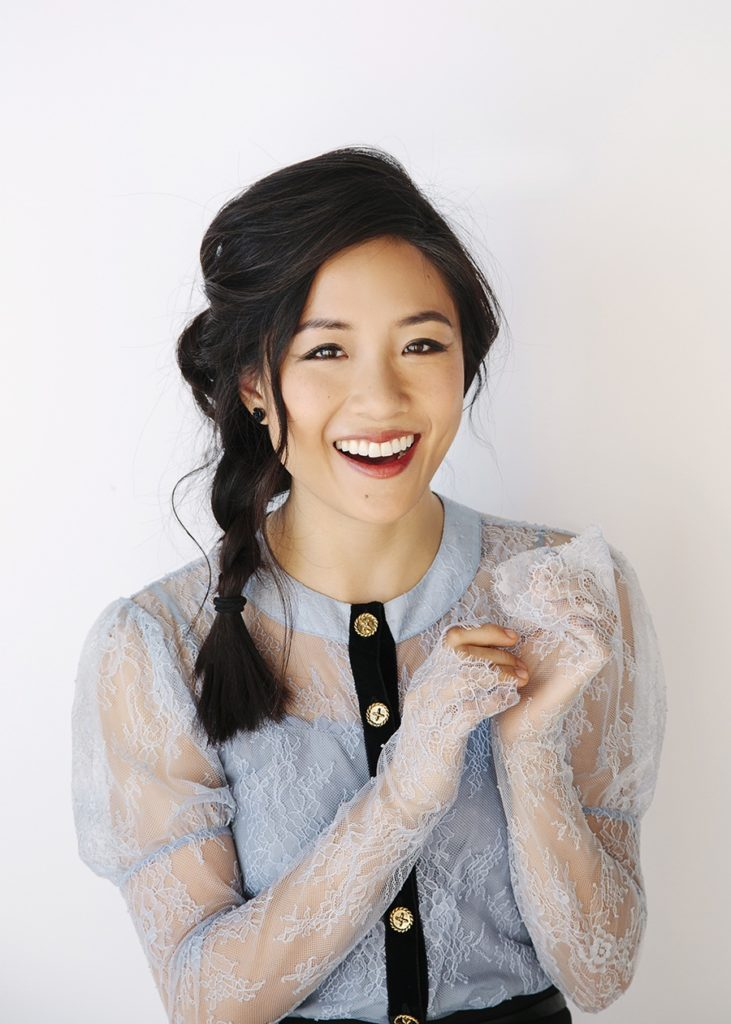 Constance-Wu-Smile-Images