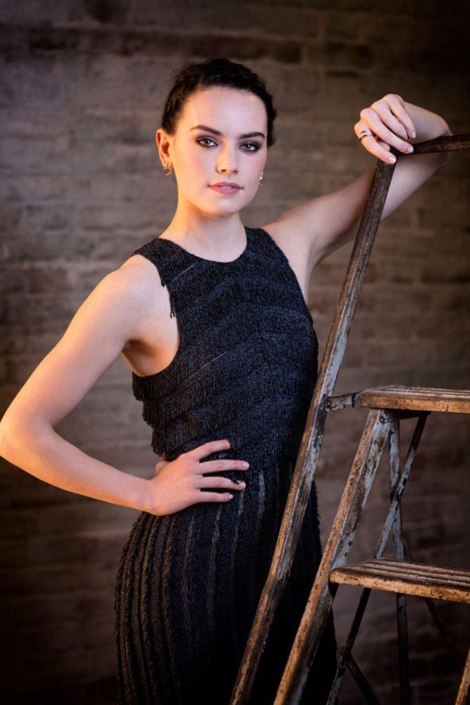 Daisy-Ridley-Armpits-Photos