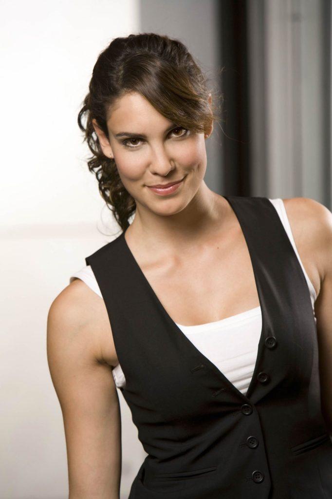 Daniela-Ruah-Armpits-Photos