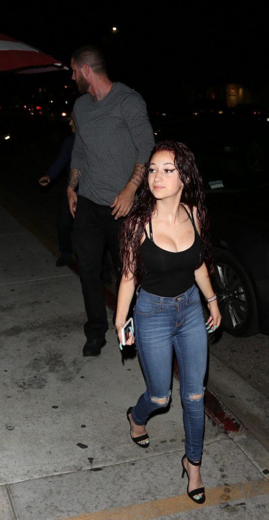 Danielle-Bregoli-Jeans-Pics