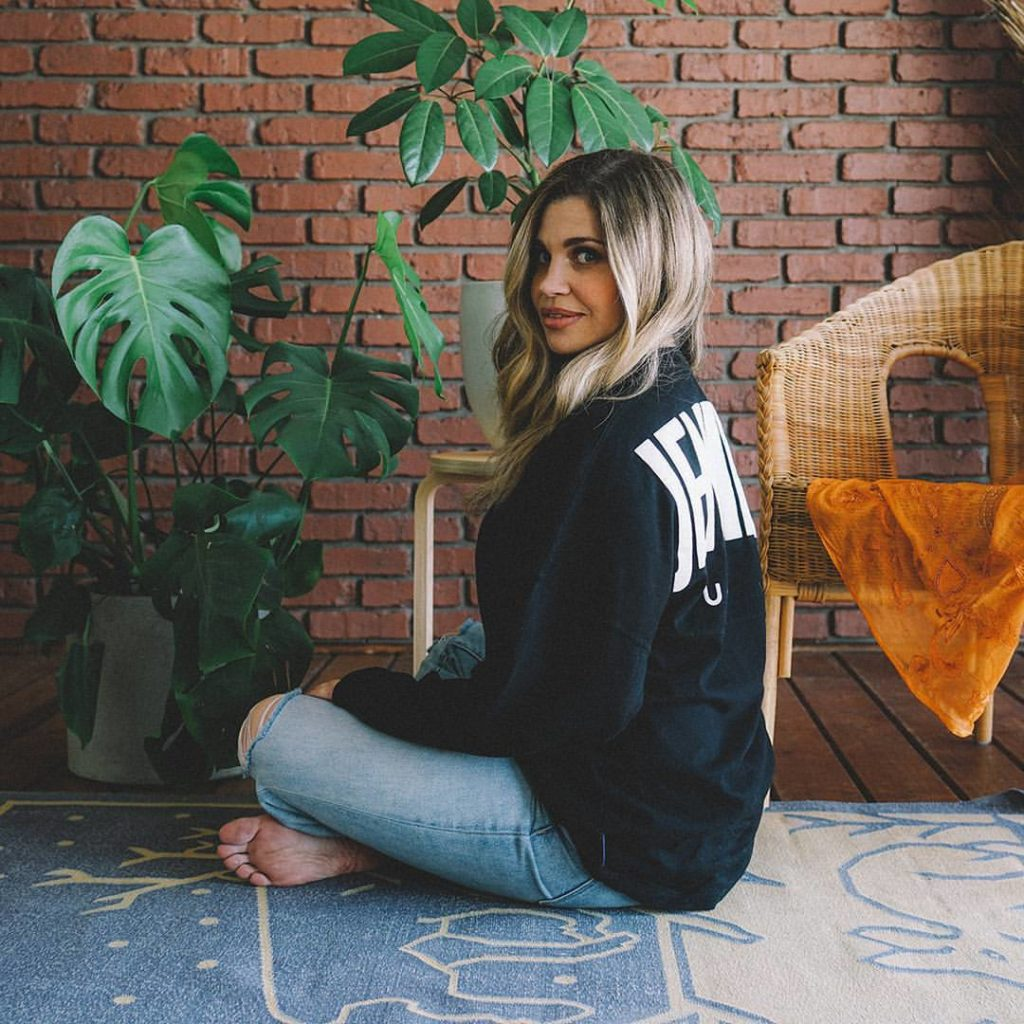 Danielle-Fishel-Jeans-Pictures
