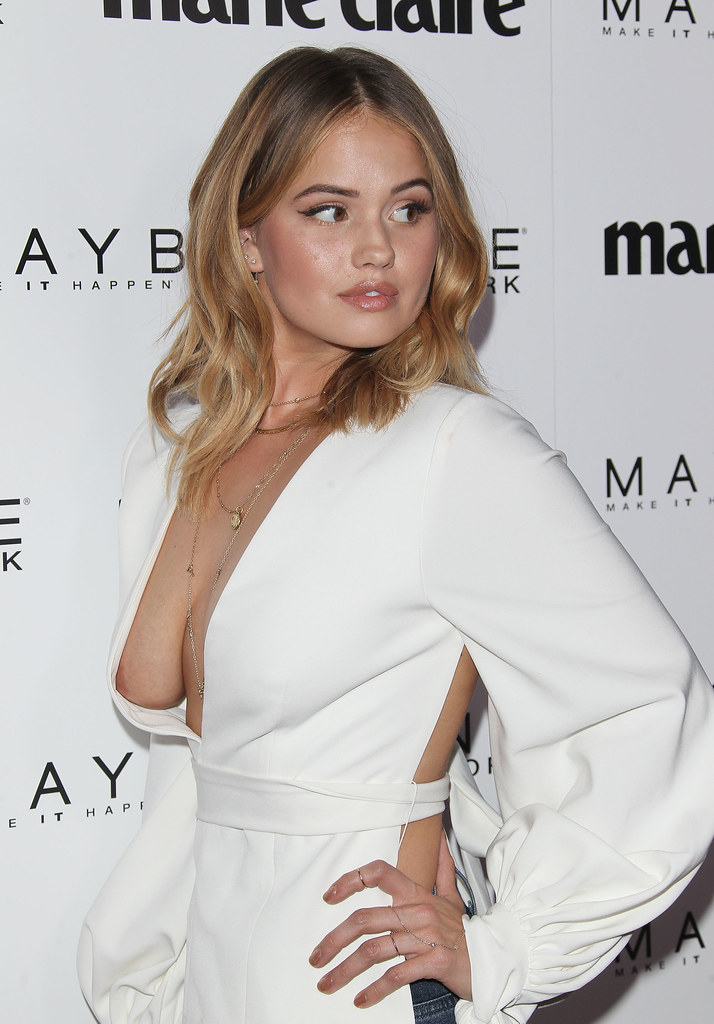 Debby-Ryan-Topless-Images