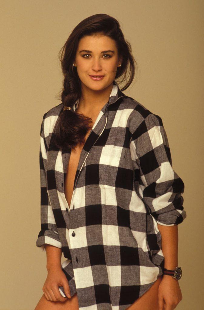 Demi-Moore-Skirt-Photos