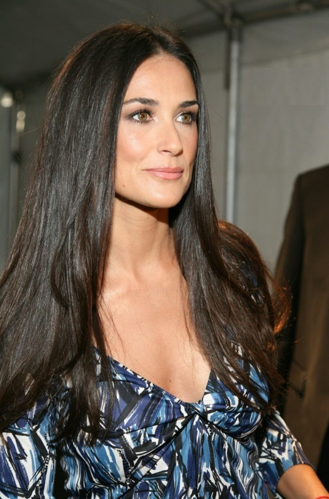 Demi-Moore-Topless-Photos