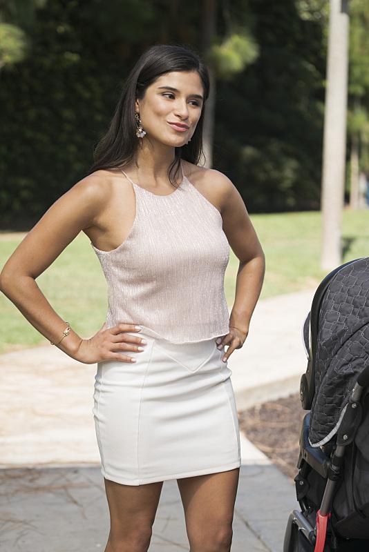 Diane-Guerrero-Skirt-Images