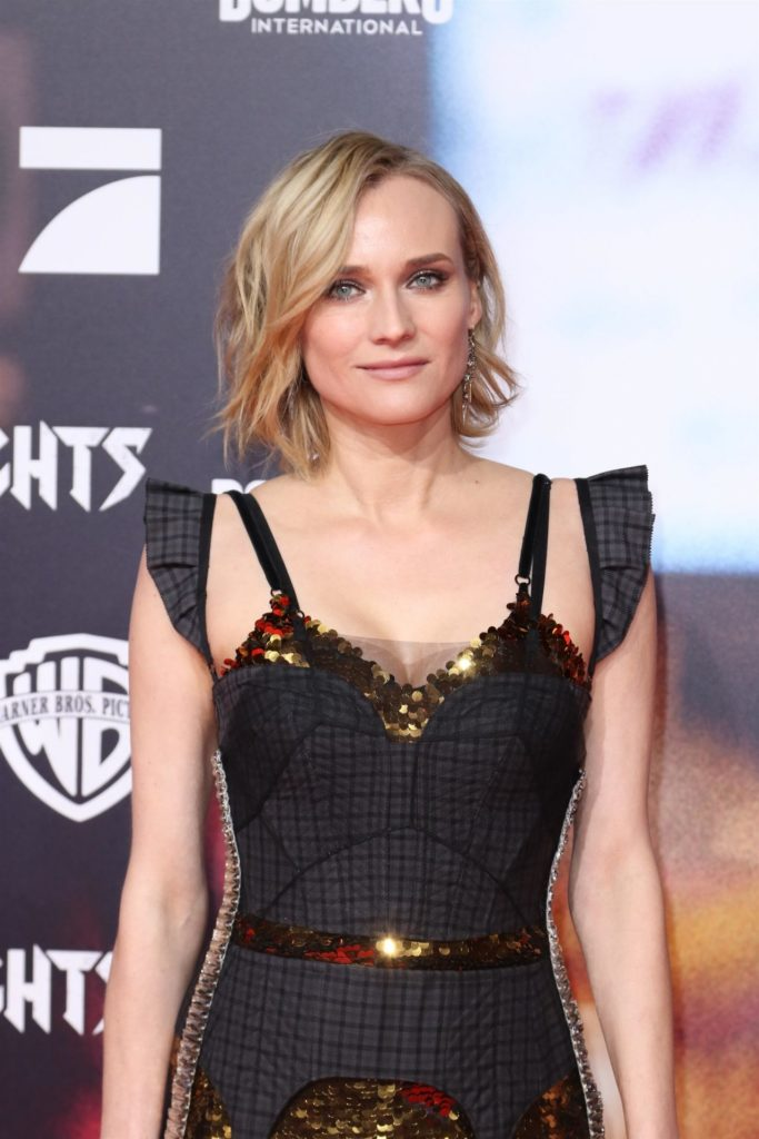 Diane-Kruger-Muscles-Wallpapers