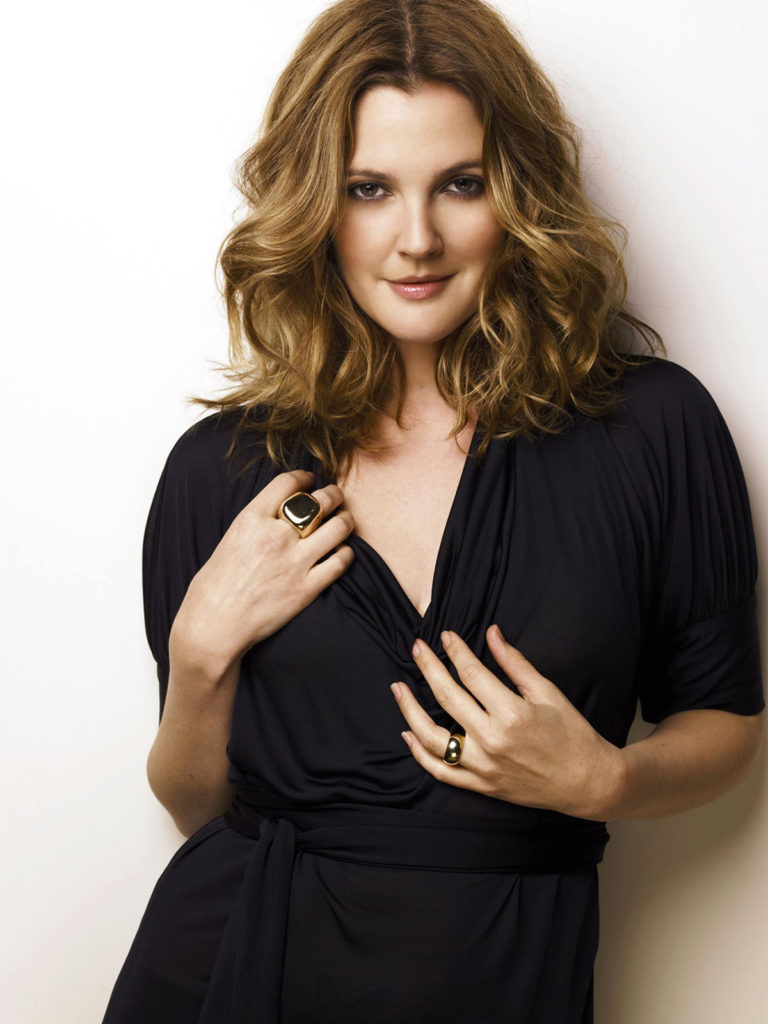 Drew-Barrymore-Bold-Wallpapers