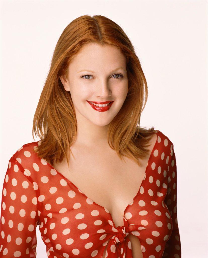 Drew-Barrymore-Makeup-Images