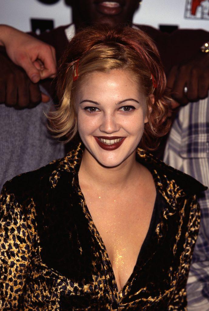 Drew-Barrymore-Makeup-Photos