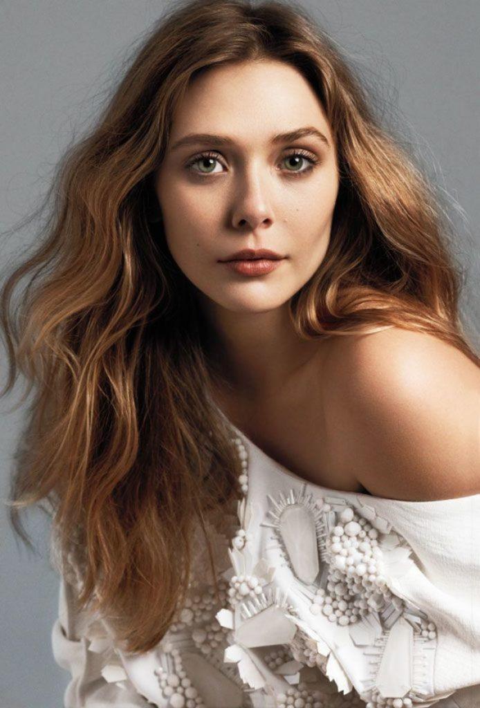 Elizabeth-Olsen-Makeup-Photos
