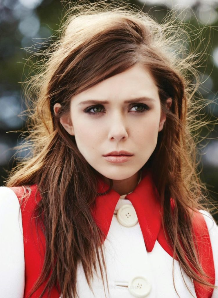 Elizabeth-Olsen-Sexy-Eyes-Photos