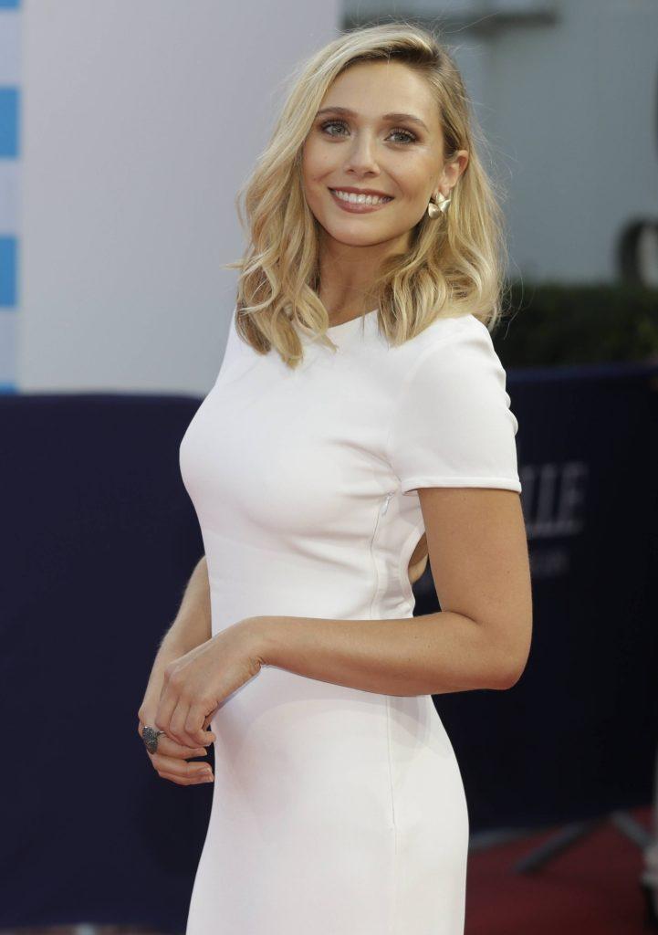 Elizabeth-Olsen-Short-Hair-Photos