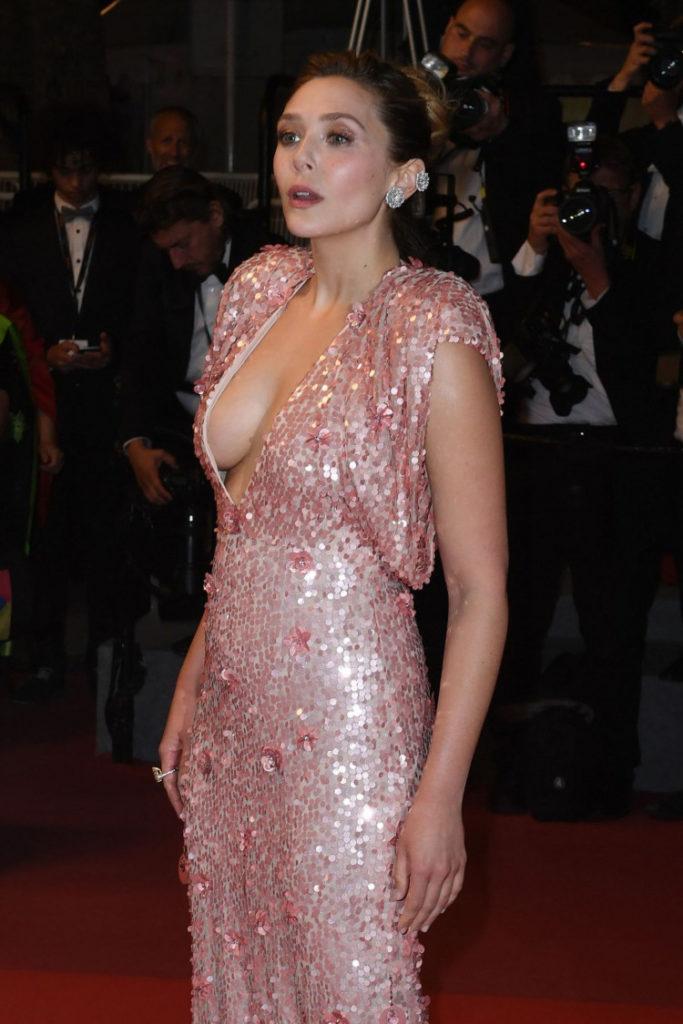Elizabeth-Olsen-Topless-Images