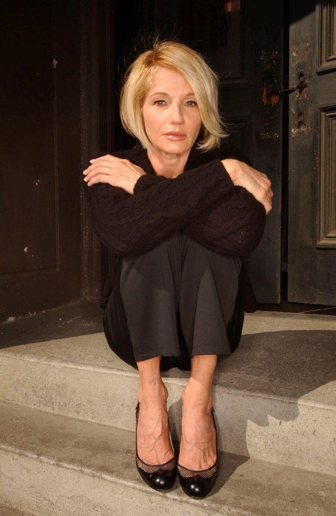 Ellen-Barkin-Feet-Images