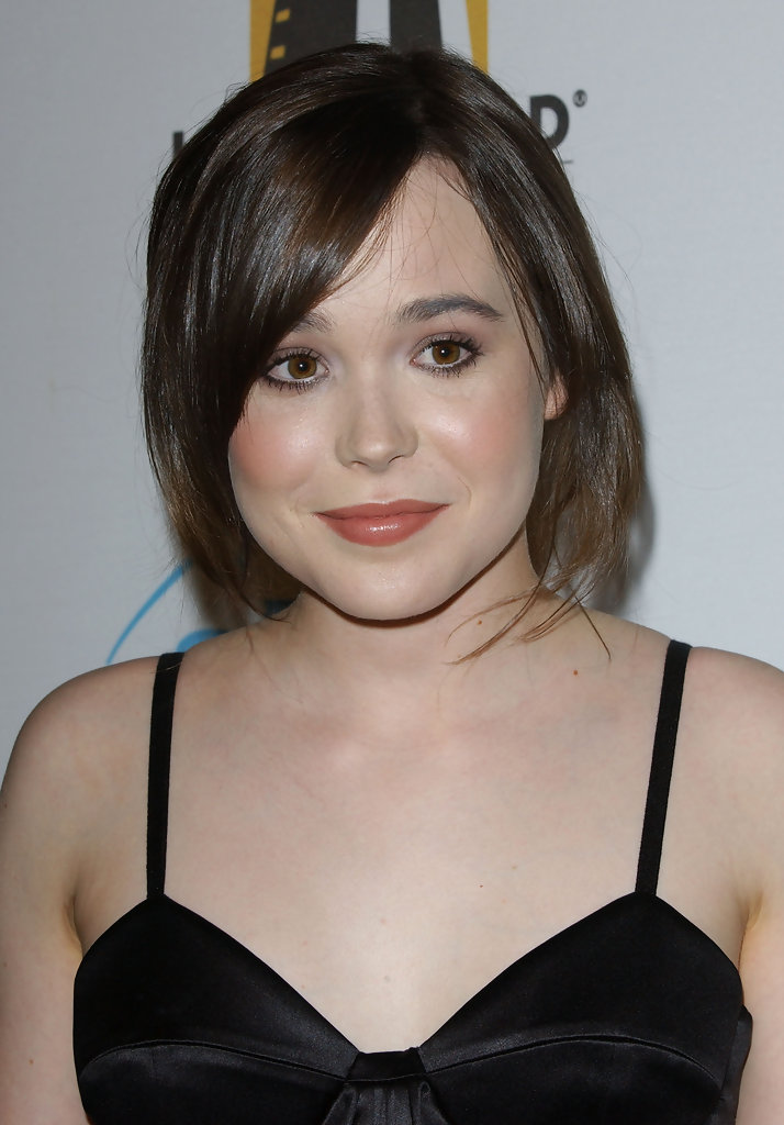Ellen-Page-Bold-Photoshoot
