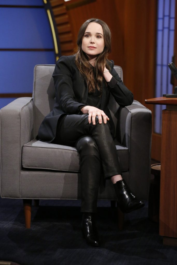 Ellen-Page-Event-Wallpapers