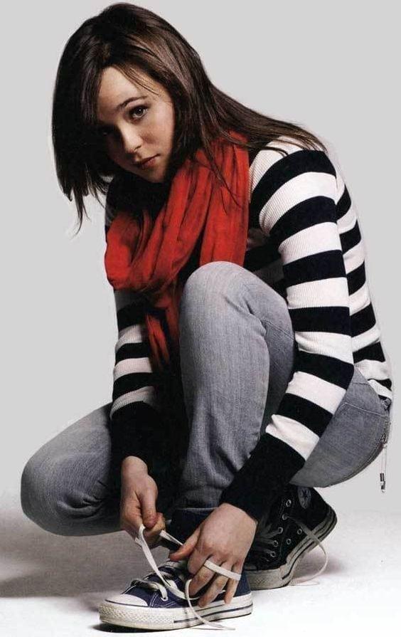 Ellen-Page-Leggings-Pictures