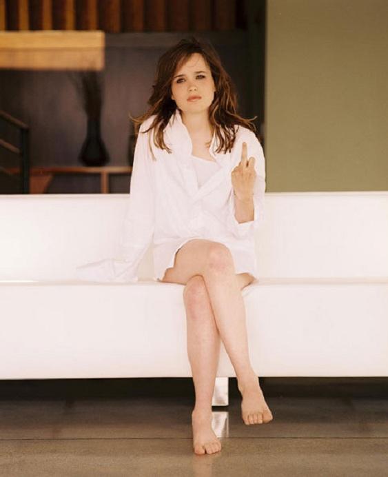 Ellen-Page-Legs-Images