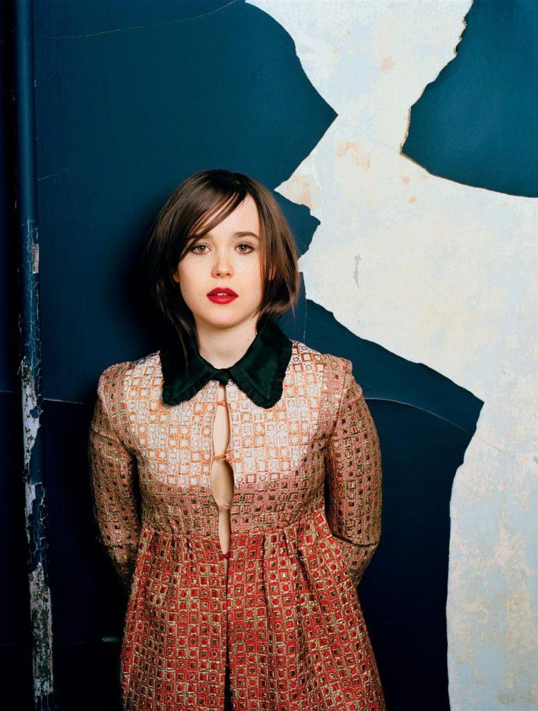 Ellen-Page-Makeup-Images
