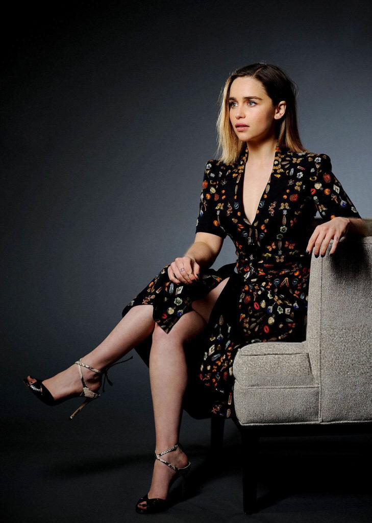 Emilia-Clarke-Lingerie-Images