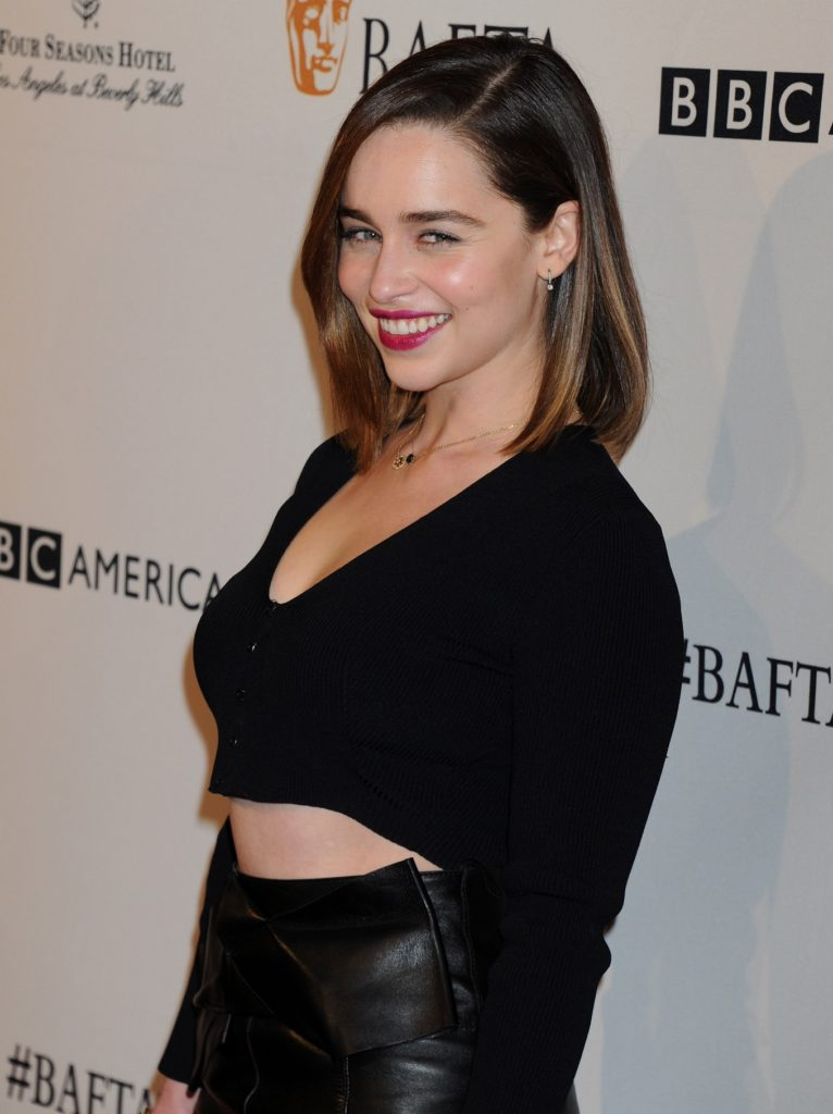 Emilia-Clarke-Navel-Photos
