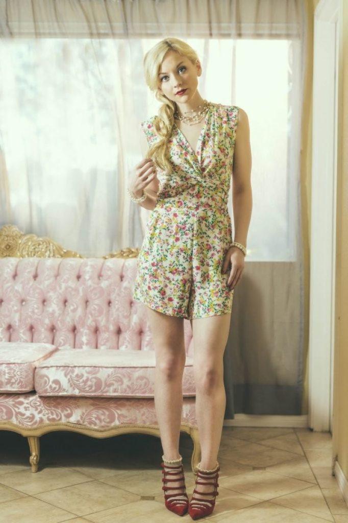 Emily-Kinney-Feet-Photos