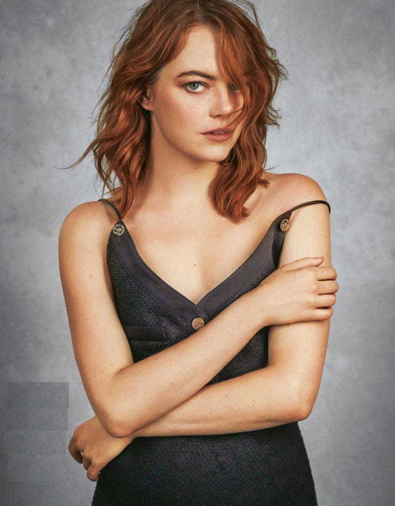 Emma-Stone-Hot-Photoshoot