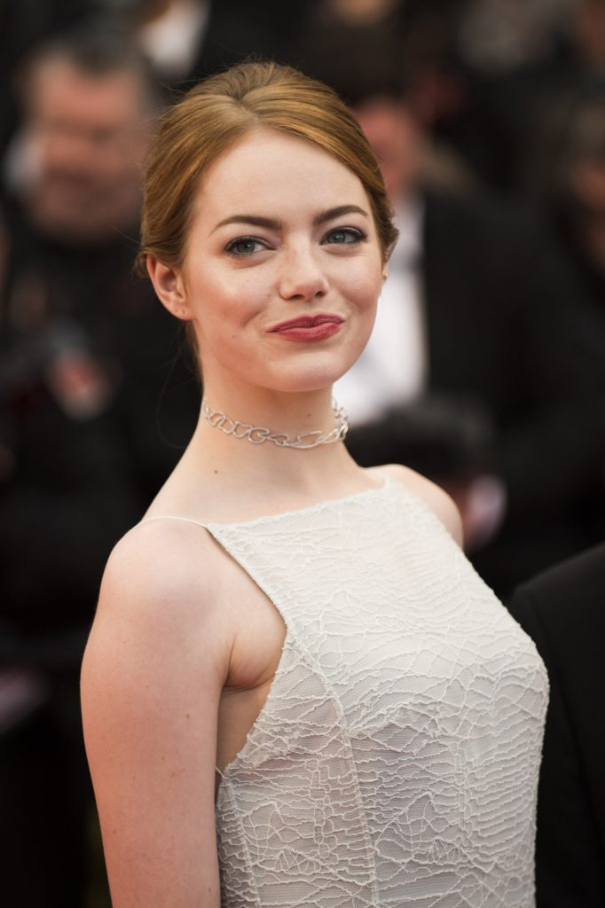 Emma-Stone-Muscles-Images