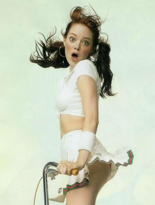 Emma-Stone-Upskirt-Images