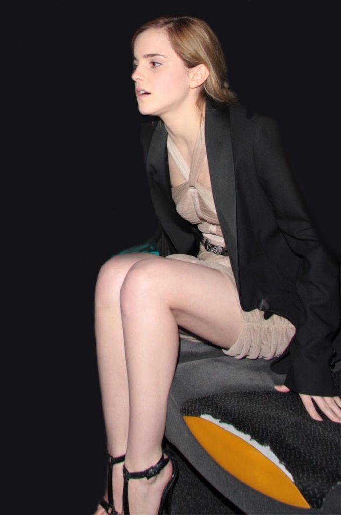 Emma-Watson-Lingerie-Images