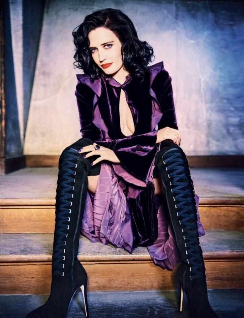 Eva-Green-High-Heels-Pictures