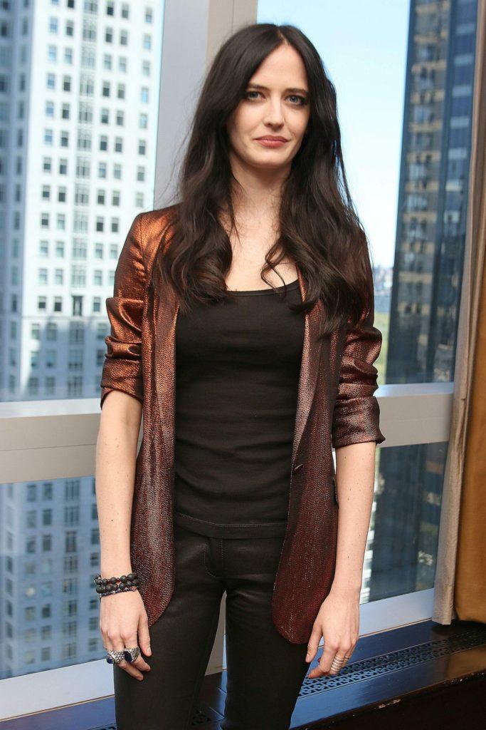 Eva-Green-Jeans-Images