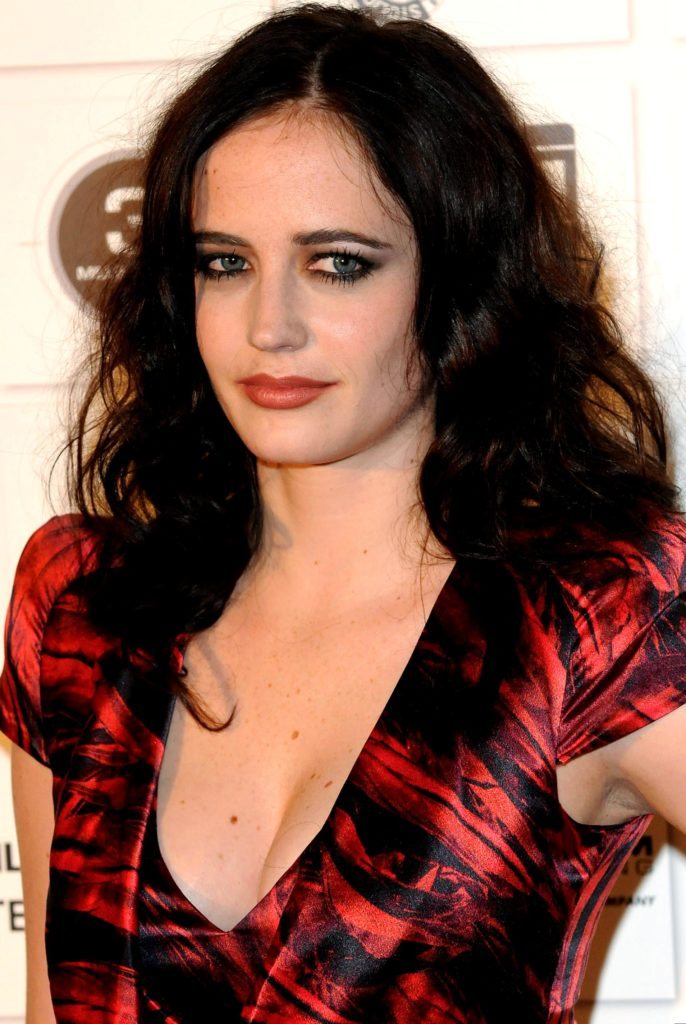 Eva-Green-Topless-Pictures
