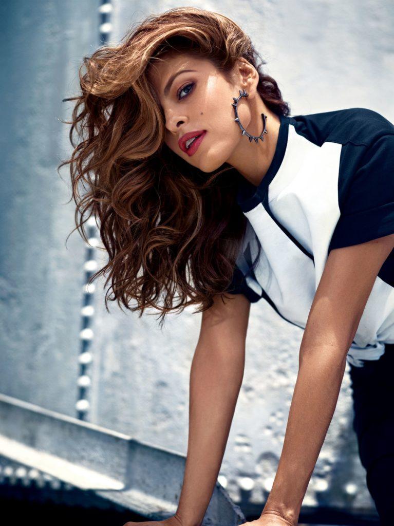 Eva-Mendes-Hair-Style-Photos