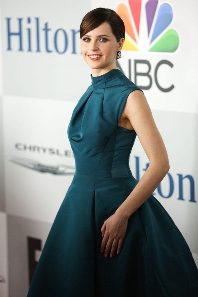 Felicity-Jones-Gown-Photos
