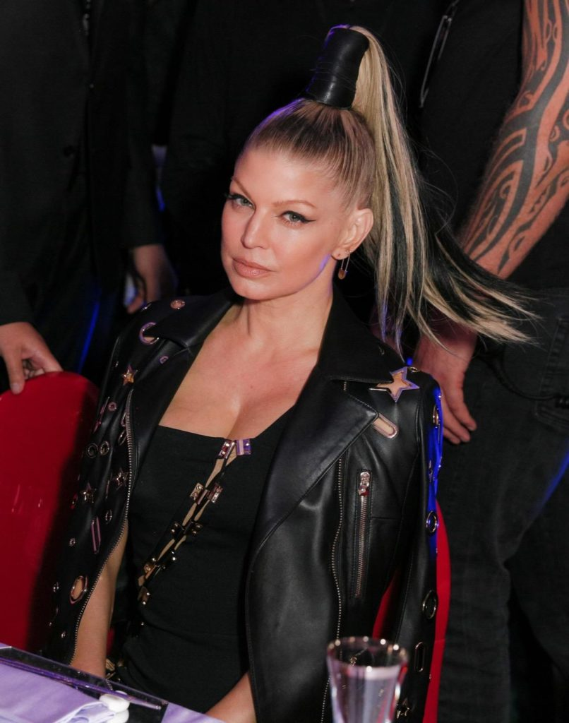 Fergie-Tattoos-Images