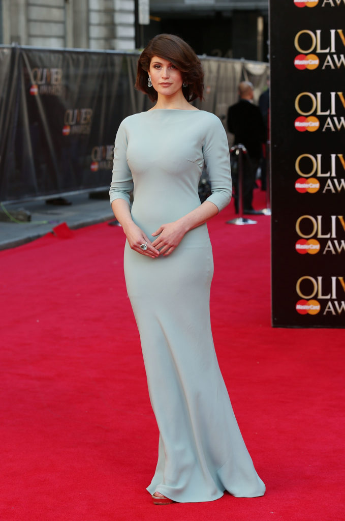 Gemma-Arterton-Gown-Images