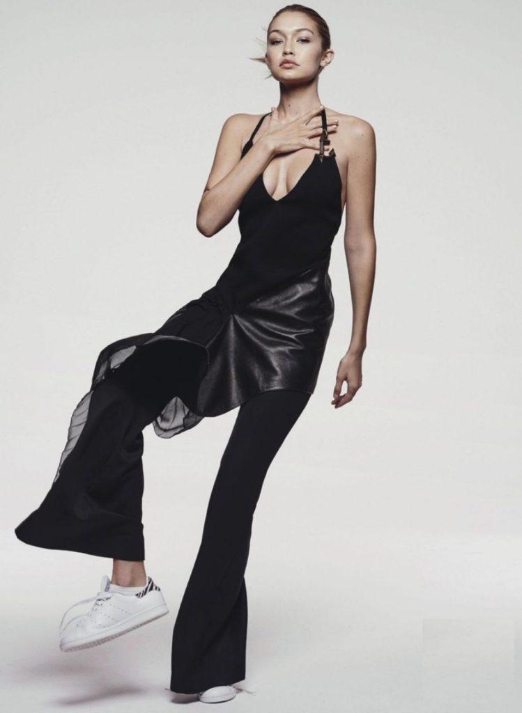 Gigi-Hadid-Leggings-Photos