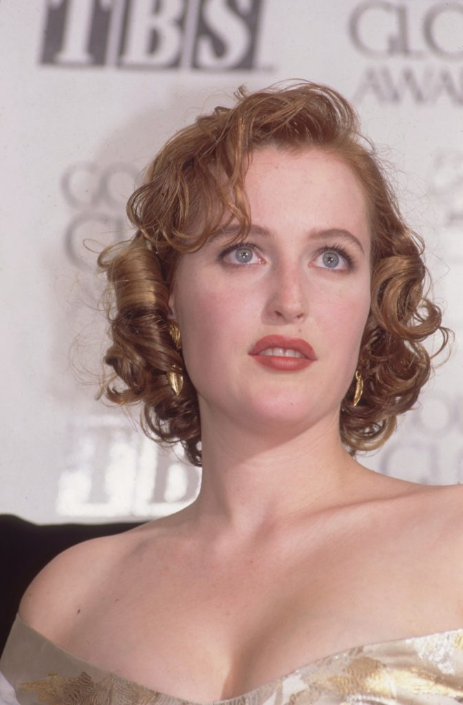 Gillian-Anderson-Topless-Images