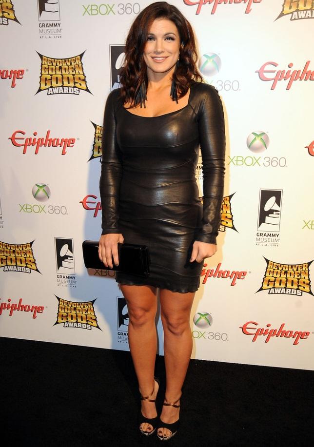 Gina-Carano-Shorts-Images