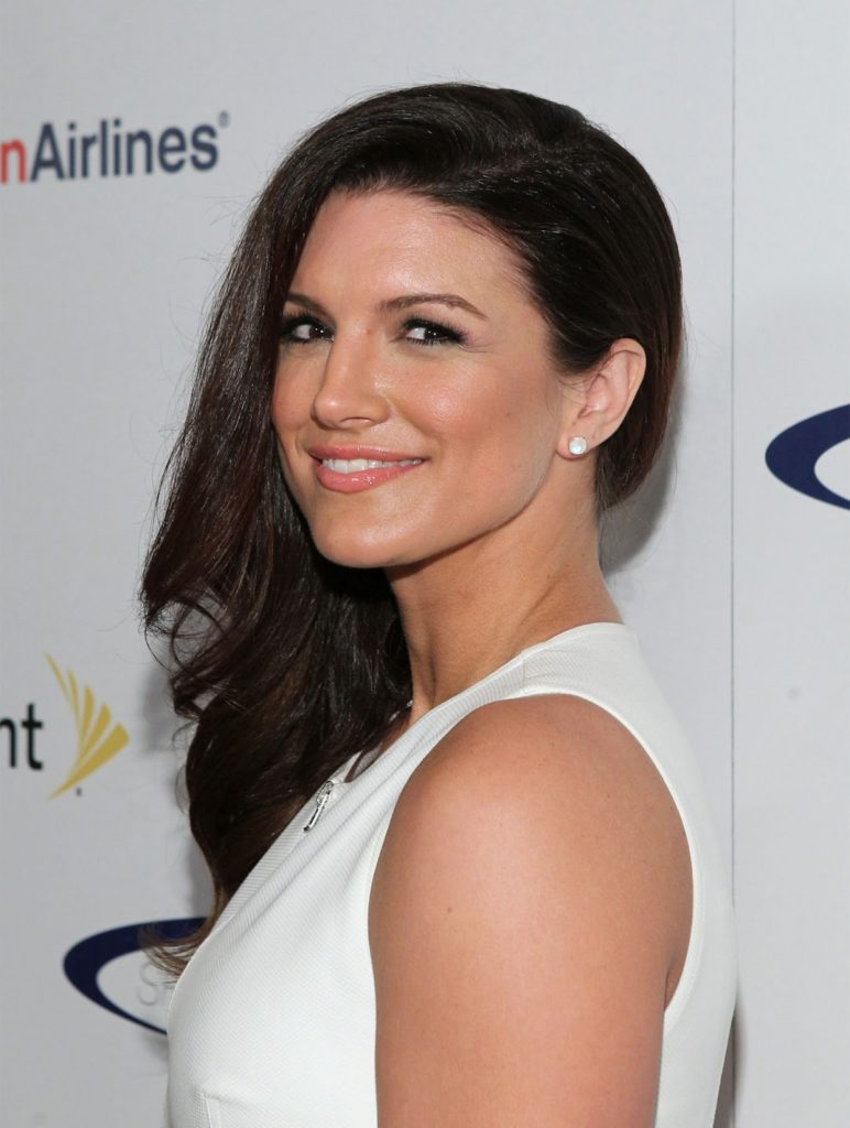 Gina-Carano-Smile-Pictures