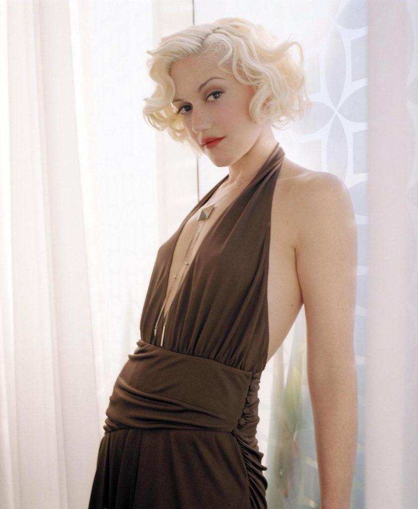Gwen-Stefani-Armpits-Images
