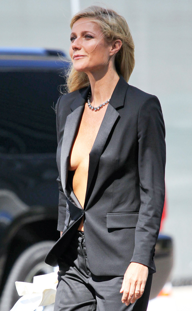 Gwyneth-Paltrow-Braless-Photos