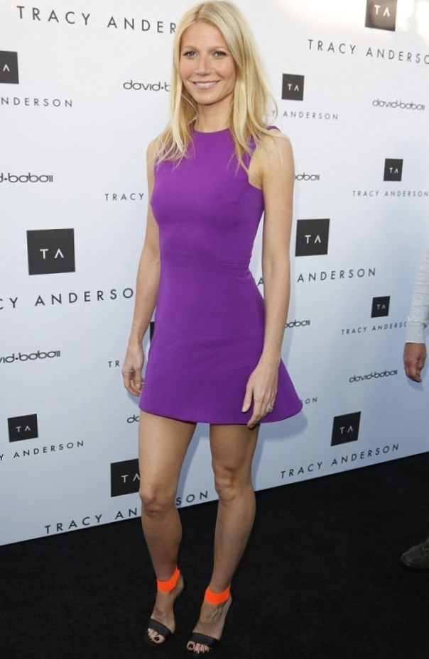 Gwyneth-Paltrow-Heels-Wallpapers
