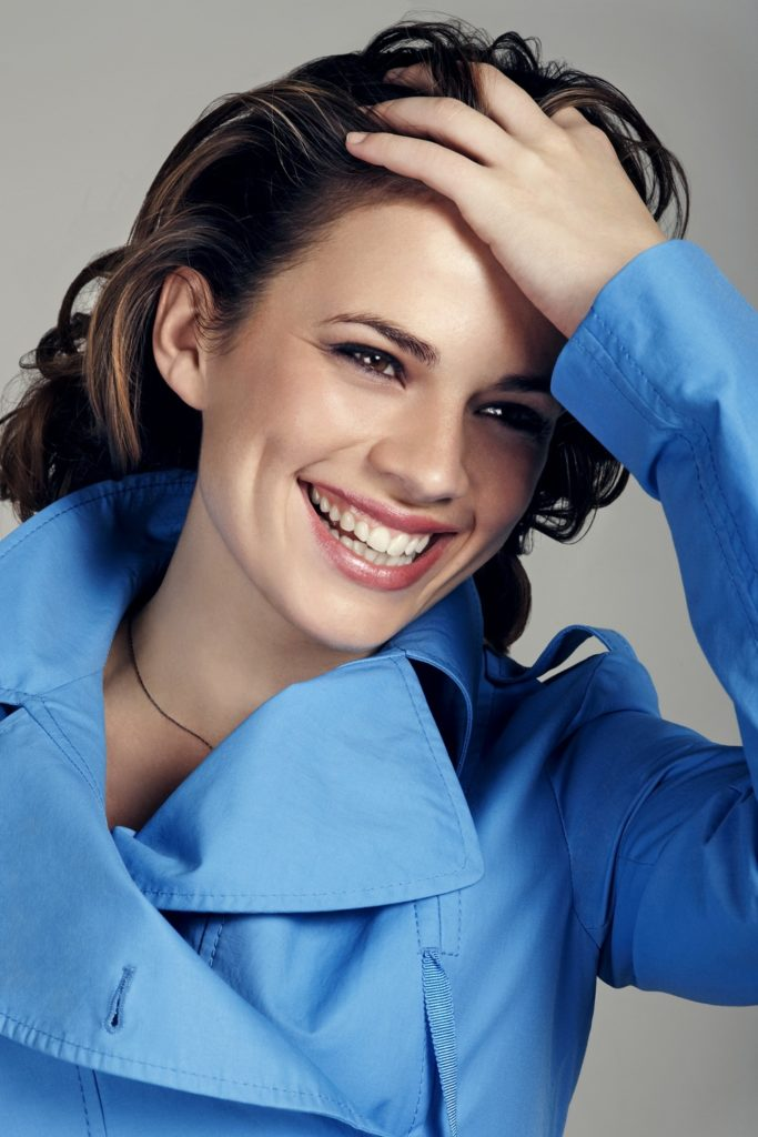 Hayley-Atwell-Makeup-Wallpapers