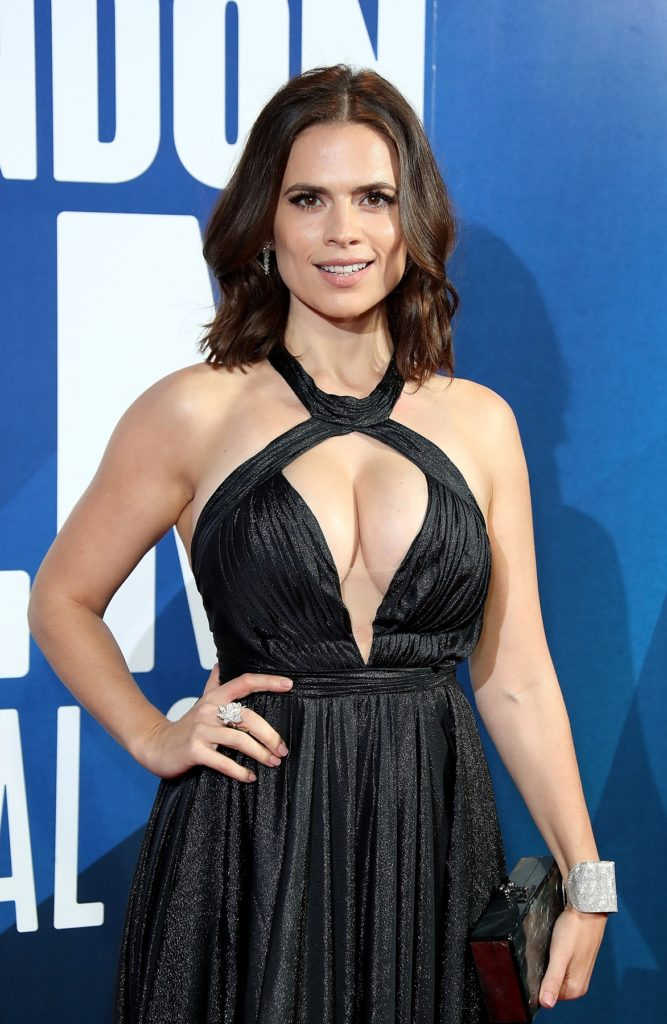 Hayley-Atwell-Topless-Images