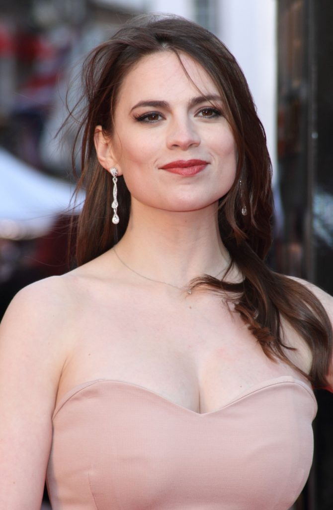 Hayley-Atwell-Topless-PHotos