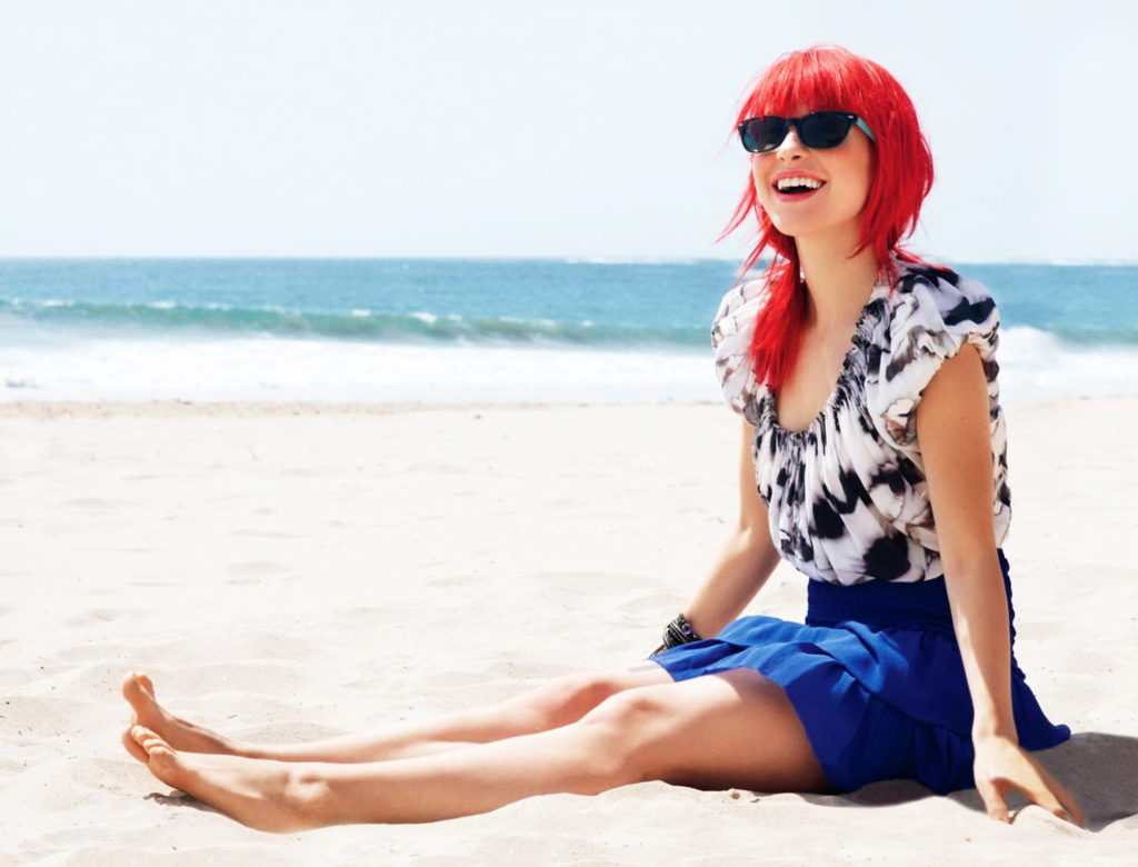 Hayley-Williams-Bikini-Beach-Photos