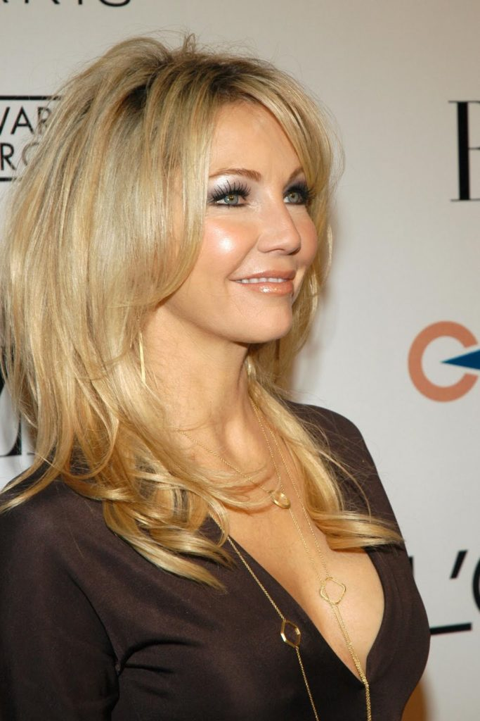 Heather-Locklear-Braless-Images