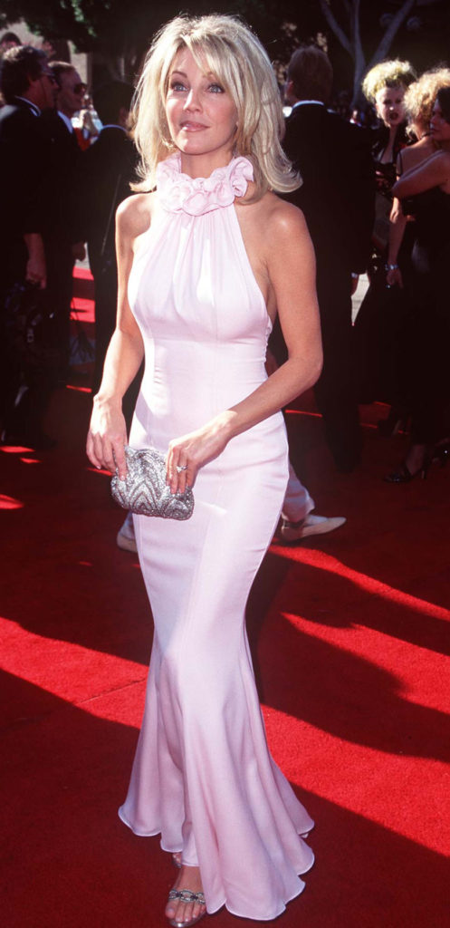 Heather-Locklear-Gown-Images